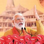 Modi, Ram and the Temple