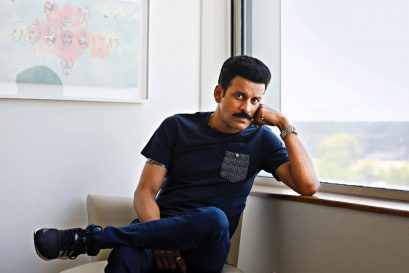 Manoj Bajpayee: 'Good cinema grows on talent, not on power'