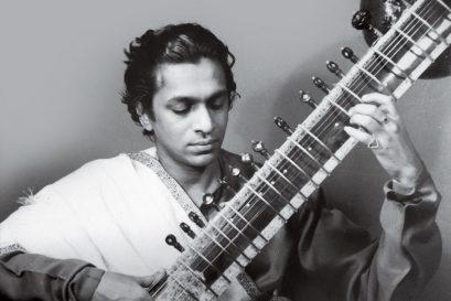 Ravi Shankar: The Hermit and the Heartbreaker