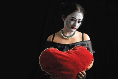 Bangalore Little Theatre: Stage to Page