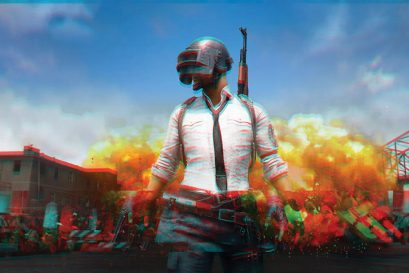 The End of PUBG
