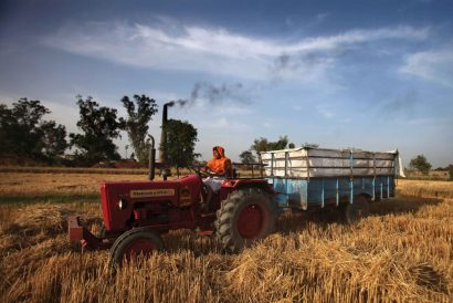 Liberating the Indian Farmer