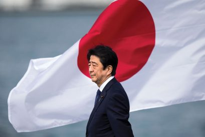 Shinzo Abe: The Man Who Did Too Much