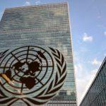 The UN@75