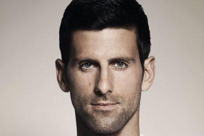 Novak Djokovic: Unheroic