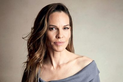 'I'm not just defined by being an actor,' says Hilary Swank