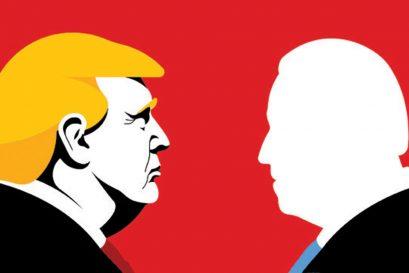 Trump Vs. Non-Trump