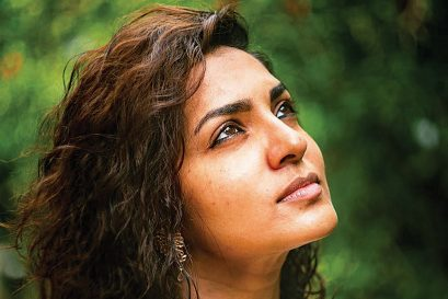 'The tide is shifting away from male supremacy in movies,' says Parvathy