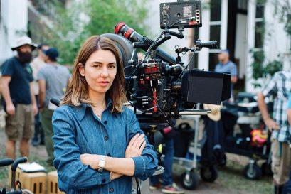 Sofia Coppola: Beholden to the Father Figure