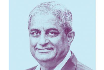 Aditya Puri: Super Banker