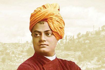 An Ashram for the Swami
