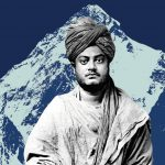 The Swami and the Himalayas