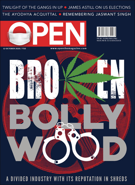 Broken Bollywood