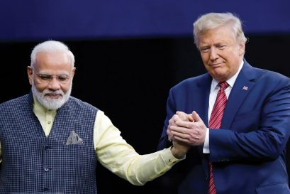 America's Choice, India's Interest