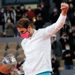Rafael Nadal: Return of the King