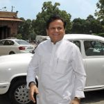 Ahmed Patel (1949-2020): Power Behind the Power