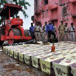 Bottled Up in Bihar