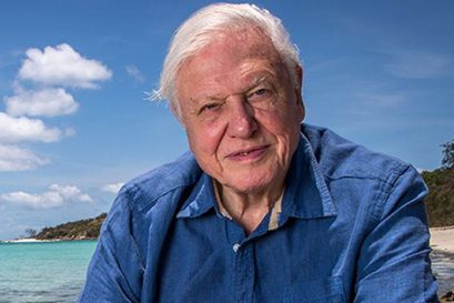What the US President Can Learn from David Attenborough