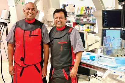 'We Plan a Global Launch of Our Blood Clot Removal Device Soon'