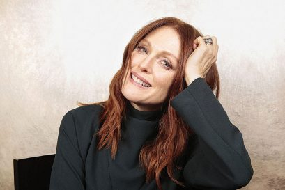Julianne Moore: 'Sometimes we don't learn about things until we're ready to hear them'
