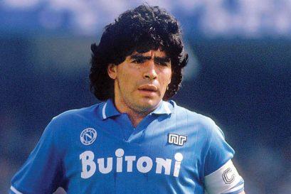 Diego Maradona (1960-2020): God's Player
