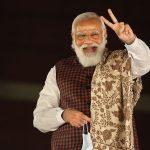 It's The Modi Surge, Still