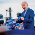 Joe Biden: The Day of the Quiet American