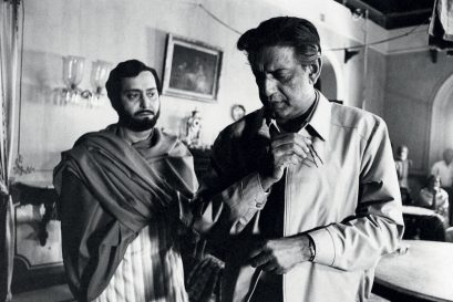 Soumitra Chatterjee (1935-2020): Rays of Light