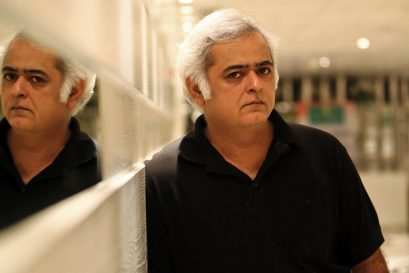 Hansal Mehta: Stirred By A Scam