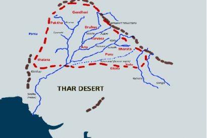Sudasa: India's First War Hero