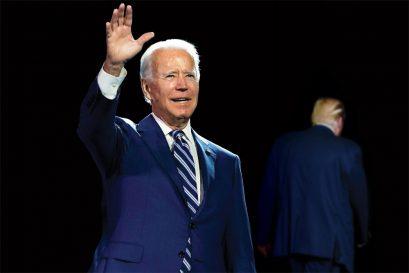 The Biden Momentum, Lingering Trumpism