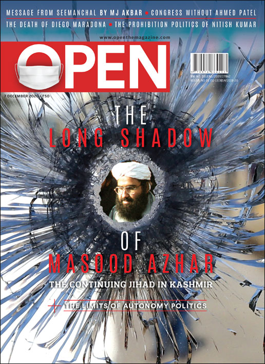 The Long Shadow of Masood Azhar