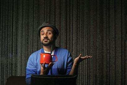 Vir Das: As an artist I don't have a lot of fear anymore