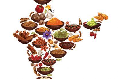 Defining Indian Cuisine