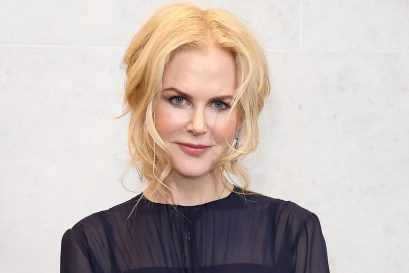 'My calling has always been to act and to tell stories,' says Nicole Kidman