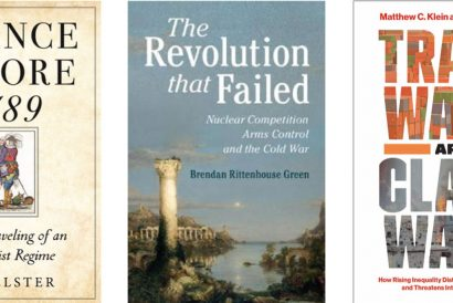 Rethinking Histories