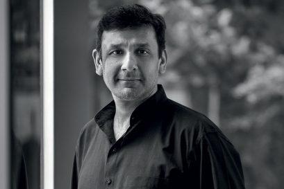 Abhishek Poddar: Mapping the Visual India