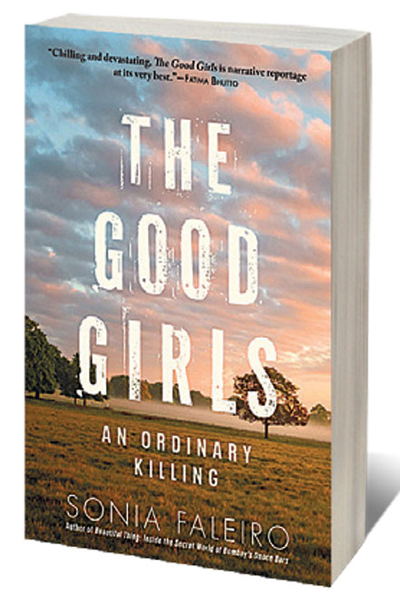 The Good Girls: An Ordinary Killing  /