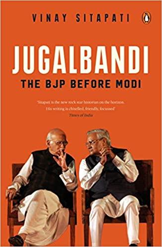 Jugalbandi: The BJP Before Modi /