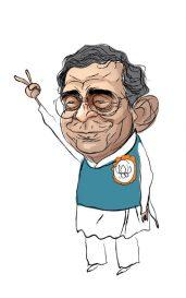 New Bengal Voter