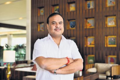 Himanta Biswa Sarma: The Wizard of the Northeast