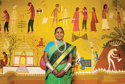Bhuri Bai: The Arc of Living