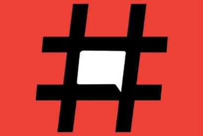 Hashtag Democracy