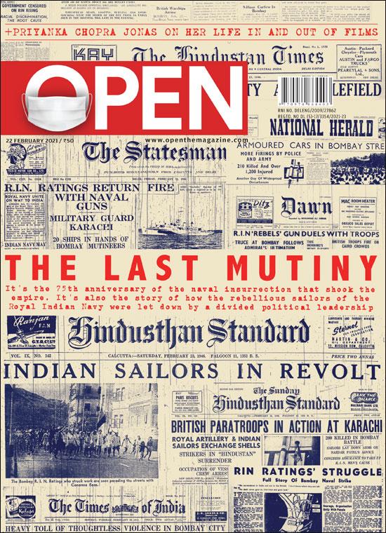 The Last Mutiny