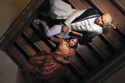 Bride, Groom, Action