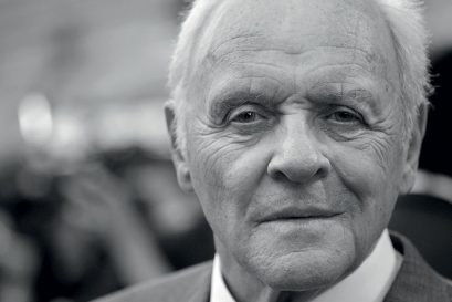 Anthony Hopkins: 'I'm very grateful that I've been given a great life'