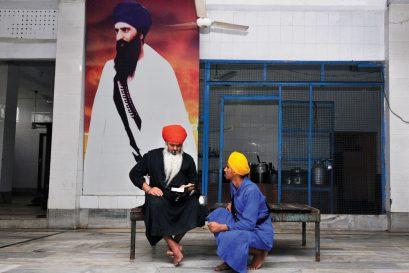 Punjab: Harvesting a Protest
