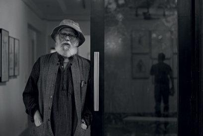 Jatin Das: The Lone Ranger