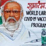 Modi's pandemic leadership