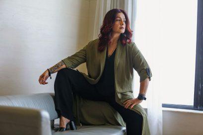 Pooja Bhatt: Owning Her Age